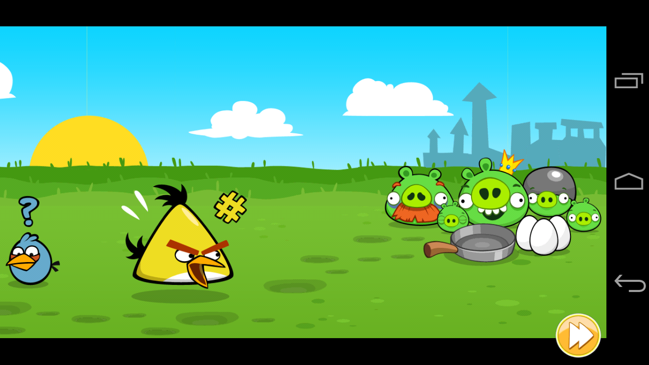 how to get retaliate angry birds epic