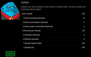 dsl-defeat