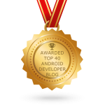Feedspot - Top 40 Android Developer Blogs